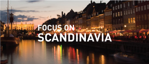 FOCUS ON SCANDINAVIA