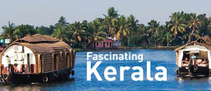 Fascinating Kerala