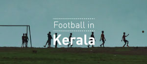 Football in Kerala