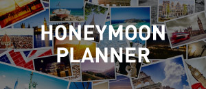 Honeymoon Planner