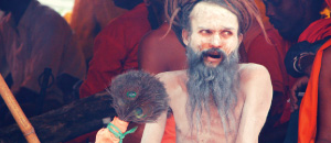Inside the Kumbh Mela