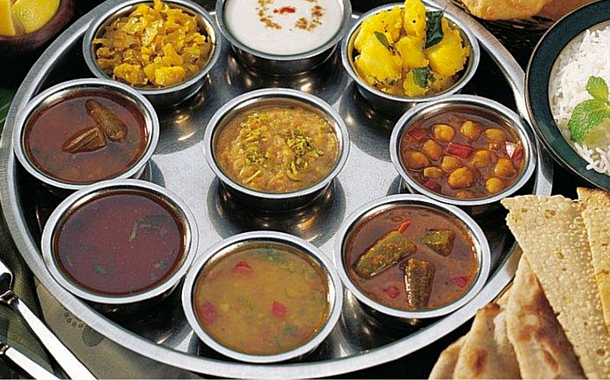 Jain Food in Dubai