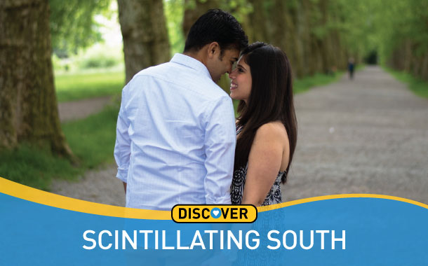 Scintillating South