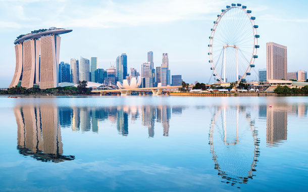 Singapore Flyer The Ultimate Experience