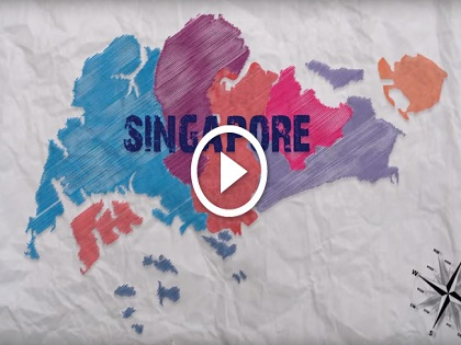 Singapore in 3 Minutes