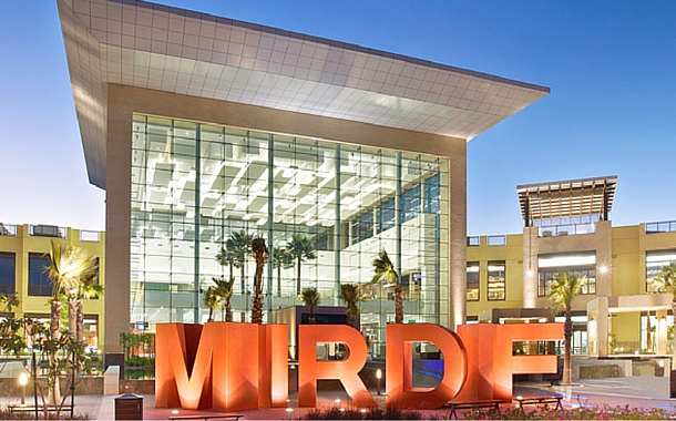 Mirdif City Centre
