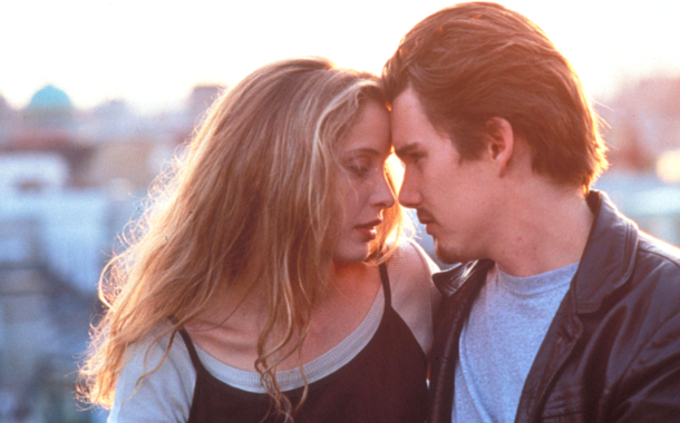 Before sunrise to before midnight