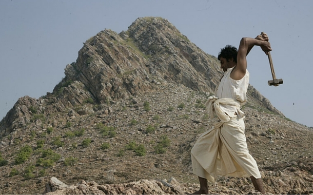 Gehlaur village: the rise of Manjhi, the Mountain Man