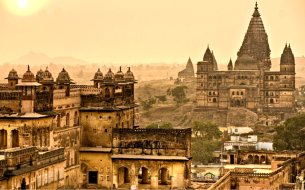 Discovering The Hidden Town Of Orchha