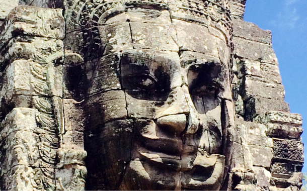 A Land filled with Mystery: Siem Reap