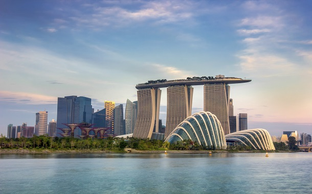 Three Great Reasons to Visit Singapore this December!
