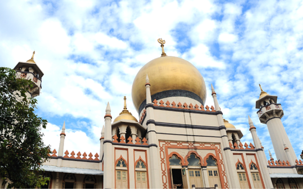 Places of Worship in Singapore