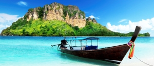 Tropical Thailand