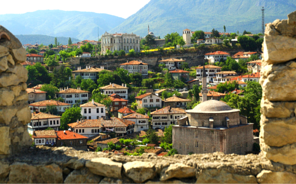 5 Reasons to Travel to Turkey other than Istanbul