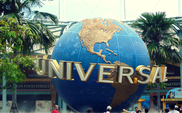 Guide to Universal Studios