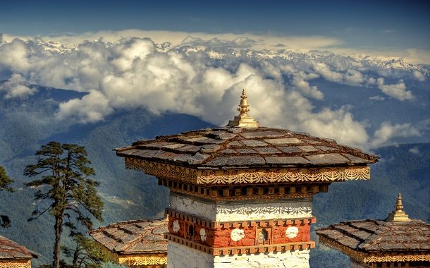 13 Pictures of Bhutan That Blew Us Away!