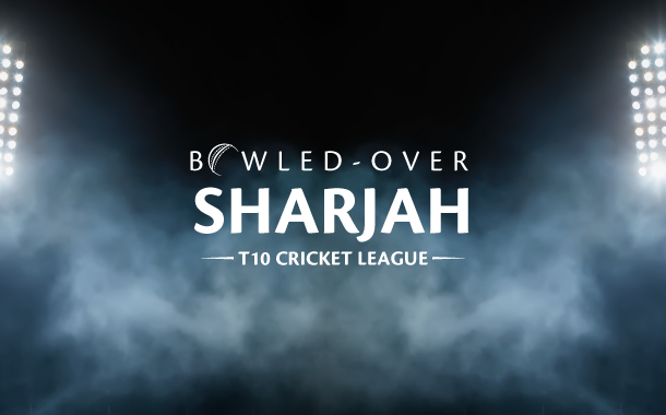 T10 Cricket League, Sharjah