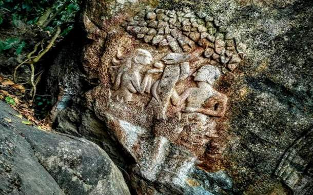 Adam and Eve carvings, Edakkal caves