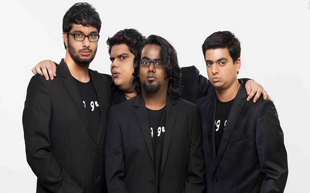 AIB - The Comedians