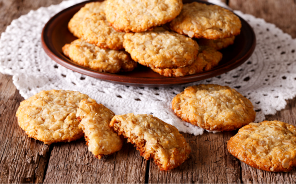 Anzac Biscuits, New Zealand