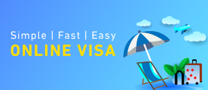 Apply Online Visas