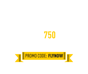 April flight offers