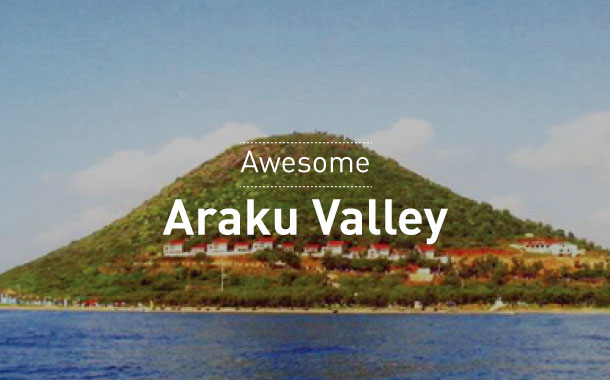 Awesome Araku Valley