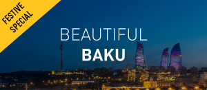 Beautiful Baku