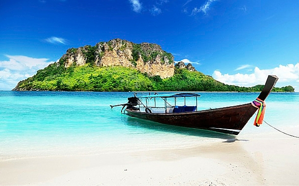 Beaches of Thailand