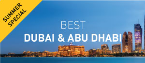 Best of Dubai & Abu Dhabi