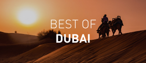 Best of Dubai