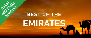 Best Of The Emirates