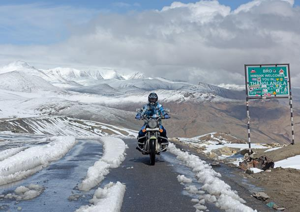 Bike-ride-Manali-Leh