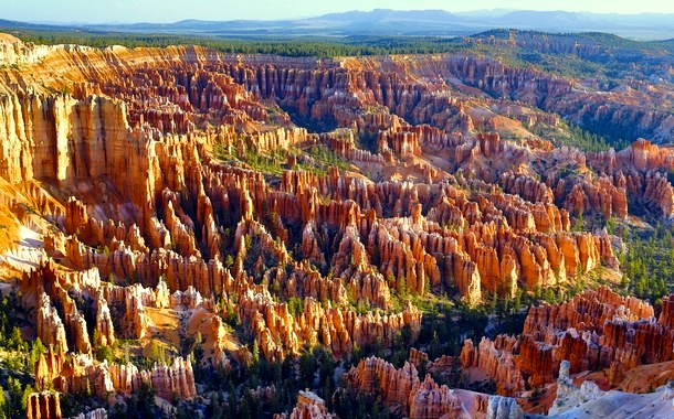 Bryce Canyon National Park, United States of America