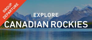 Explore Canadian Rockies