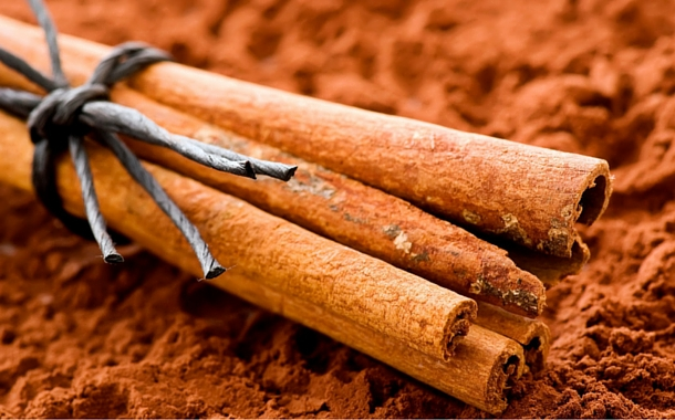 cinnamon from sri lanka