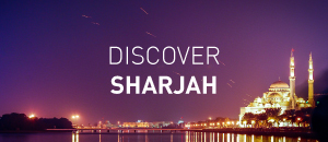 Discover Sharjah