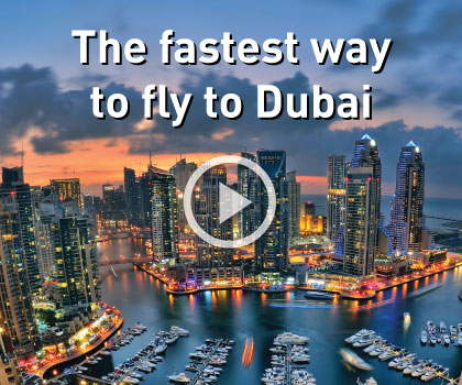 Dubai Visa Video
