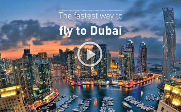 Dubai Visa | Apply Dubai Visa Online | Get Dubai 14/30/90 Days Visa