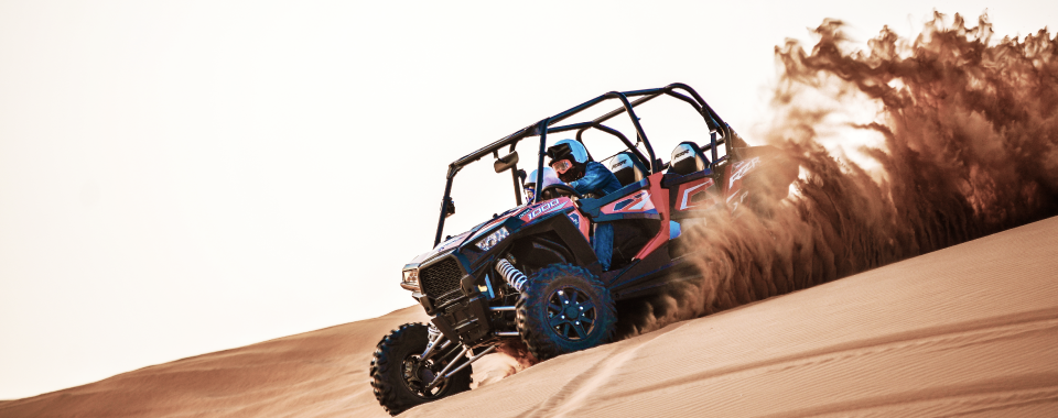 Polaris Buggies