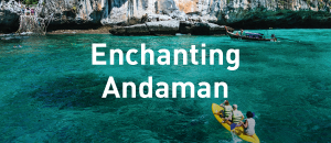 Enchanting Andaman