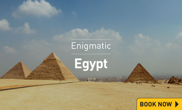 Enigmatic Egypt