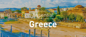 Essential Greece
