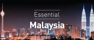 Essential Malaysia