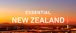 Essential New Zealand
