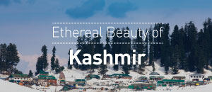 Ethereal Beauty of Kashmir