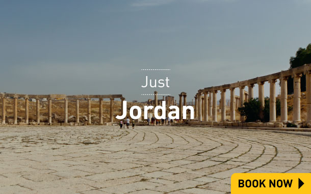 Experience the magic of Just Jordan