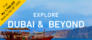 Explore Dubai & Beyond