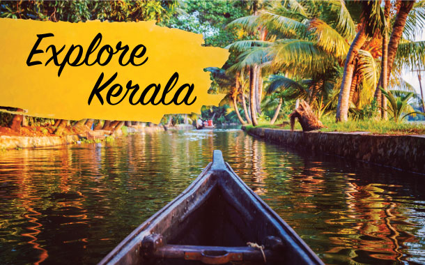 Kerala Holiday Itinerary