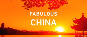 Fabulous China